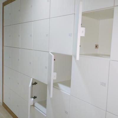 Cerraduras electrónicas de taquilla