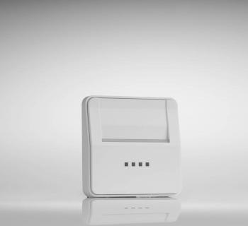 iSWITCH Multibox RFID mifare - wireless with clock energy saver