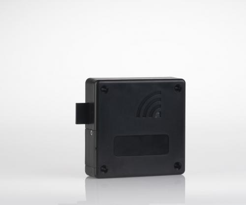 CET electronic lock for lockers