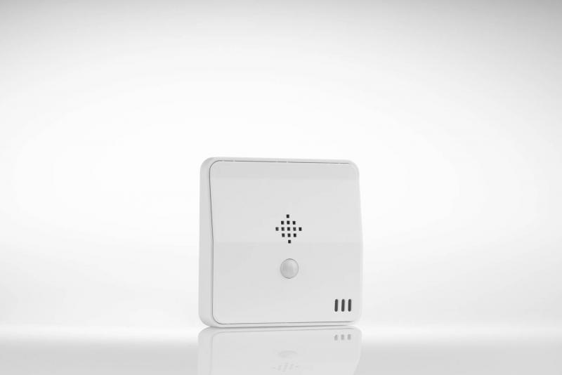 Multibox motion sensor