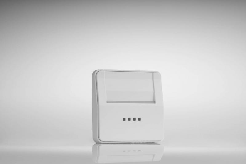iSWITCH multibox RFID mifare - energy saver_ahorrador de energía